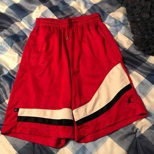 Men's medium Jordan shorts